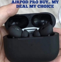 Used GET NOW WEEKEND DEAL. APPLE AIRP PRO BLK in Dubai, UAE