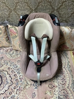 Used Maxicosi tobi car seat in Dubai, UAE