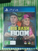 Used Big Bash Boom in Dubai, UAE