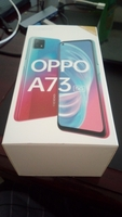 Used Oppo A73 5g in Dubai, UAE