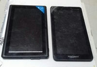Used TOUCH MATE & G-TOUCH TABLET ( 2PCS) in Dubai, UAE