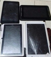 Used G-TAB,STAR TECH,WINTOUCH,LIFE (4PCS) in Dubai, UAE