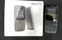Used NOKIA DUAL SIM 106 MODELS in Dubai, UAE