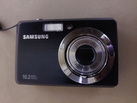 Used Samsung SL102 10MP Digital Camera in Dubai, UAE