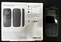 Used NOKIA MOBILE PHONE DUAL SIM. NEW IN BOX in Dubai, UAE