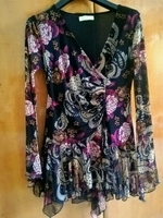 Used Long shirt-netted with in bult inner in Dubai, UAE