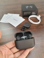 Used APPLE AIRPODS PRO BLACK WIRELESS COOL in Dubai, UAE