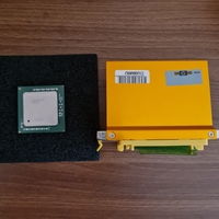 Used XEON 3.06 cpu bought 8 years ago but new in Dubai, UAE