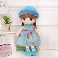 Used Flower fairy doll in Dubai, UAE