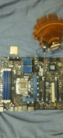 Used Motherboard i7 in Dubai, UAE