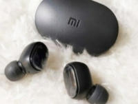 Used MI EARBUDS WIRELESS NEW 🌀👈 EXCITEMENT in Dubai, UAE