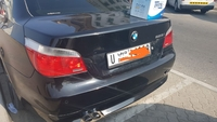 Used BMW 523i for sale in Dubai, UAE
