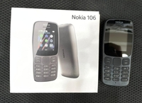 Used NOKIA 106 MODEL. NEW OFFER TODAY DEALS in Dubai, UAE