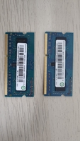 Used DDR3 RAM 4GB + 2GB for laptop in Dubai, UAE