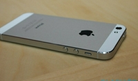 Used iphone 5. in Dubai, UAE