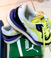 Used PUMA SHOES SIZE US 9 BRAND NEW in Dubai, UAE