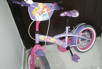 Used Girls bike in Dubai, UAE