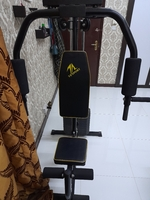 Used 4 IN 1 GYM EQUIPMENT in Dubai, UAE