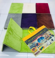 Used Prayer Mat in different colors in Dubai, UAE