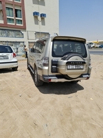 Used hi Pajero  sale in Dubai, UAE