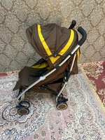 Used Giggle stroller excellent condition in Dubai, UAE