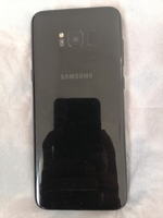 Used Samsung S8+ in Dubai, UAE