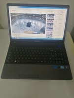 Used Samsung NP300E5A laptop i3 series in Dubai, UAE
