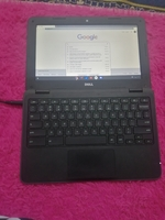 Used Dell chromebook 11 3180 with playstore. in Dubai, UAE