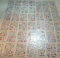 Used Selling 10000 Stamps, Europe,US in Dubai, UAE