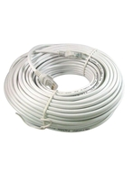 Used 50 Meter RJ45 CAT6 ETHERNET LAN NETWORK in Dubai, UAE