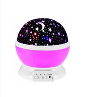 Used Star And Moon Starlight Projector Lamp in Dubai, UAE