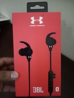 Used JBL UA 18 EARPHONES UNDER ARMOUR in Dubai, UAE