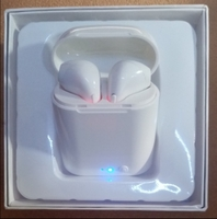 Used BEST BUY NEW AIRPODS💐 I7MINI in Dubai, UAE