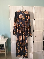 Used XL long dress from shein (new) in Dubai, UAE