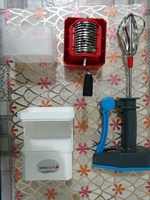 Used Kitchenware Set - Cutter and Whisk in Dubai, UAE
