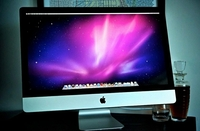 Used iMac 2011 - Intel i5 - 4GB RAM - 500GB in Dubai, UAE
