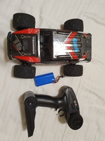 Used High Speed RC Car (Not Working) in Dubai, UAE
