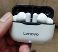 Used LENOVO LIVEPODS LP1 NEW EARBUDS in Dubai, UAE