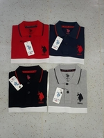 Used Polo usa tshirt ramadan sale in Dubai, UAE