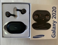 Used SAMSUNG. GALAXY 2020 EARBUDS PREMIUM in Dubai, UAE