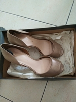 Used Charles&keith shoes  Size 37 in Dubai, UAE