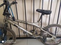 Used BMX street cycle in Dubai, UAE