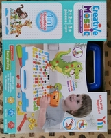 Used Creative Mosaic Kids Toy Drill Set in Dubai, UAE