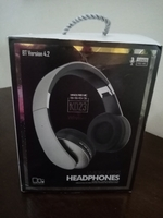 Used KD 23 HEADPHONES WIRELESS BLUETOOTH in Dubai, UAE