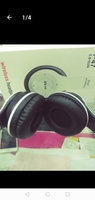 Used P47 WIRELESS HEADPHONES STYLISH NEW in Dubai, UAE