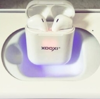 Used NEW ONE XOOIXI AIRPODS SOUND BESR in Dubai, UAE