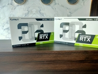 Used PALIT RTX 3060 12GB SEALED WITH WARRANTY in Dubai, UAE