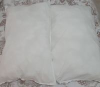 Used IKEA pillows like new, 3 for 20 AED in Dubai, UAE