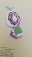 Used Mini Pocket Purse Fan in Dubai, UAE