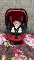Used Britax car seat infant in Dubai, UAE